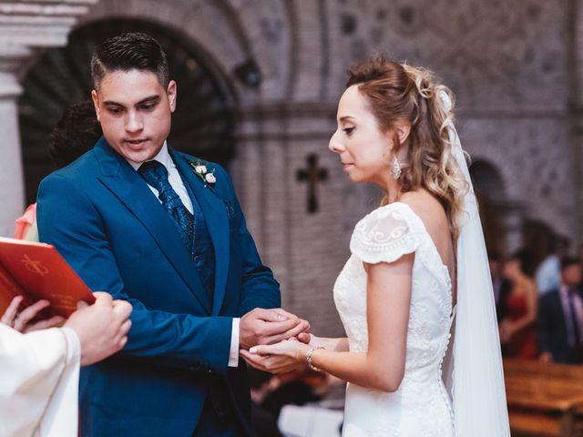 La boda de José y María en Toledo, Toledo 24