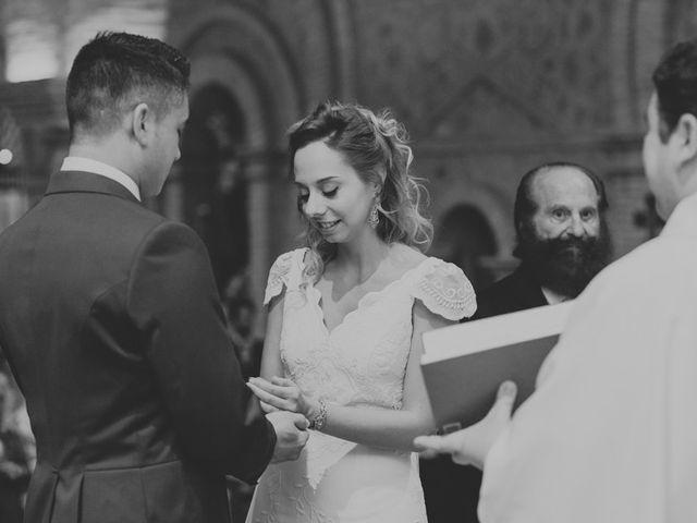 La boda de José y María en Toledo, Toledo 25