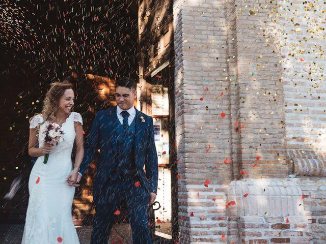 La boda de José y María en Toledo, Toledo 27
