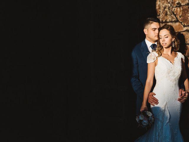 La boda de José y María en Toledo, Toledo 31