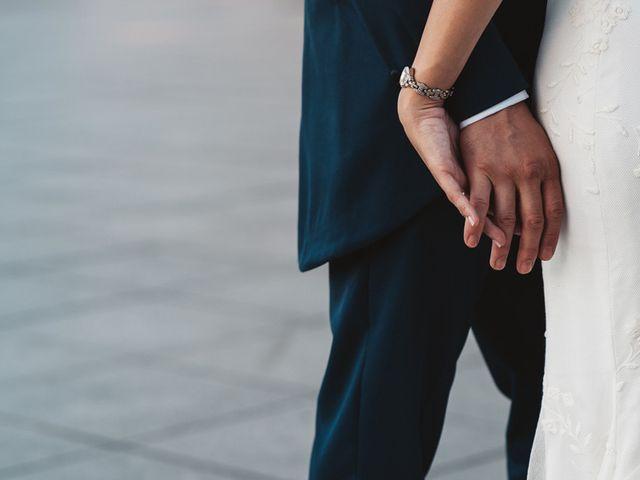 La boda de José y María en Toledo, Toledo 35