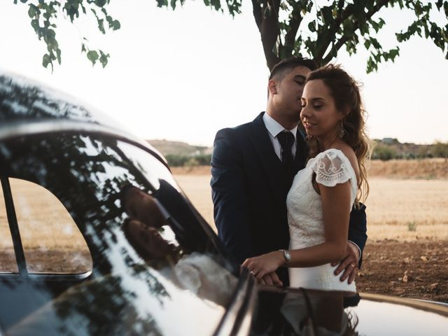 La boda de José y María en Toledo, Toledo 46