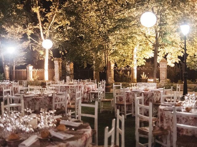 La boda de José y María en Toledo, Toledo 50