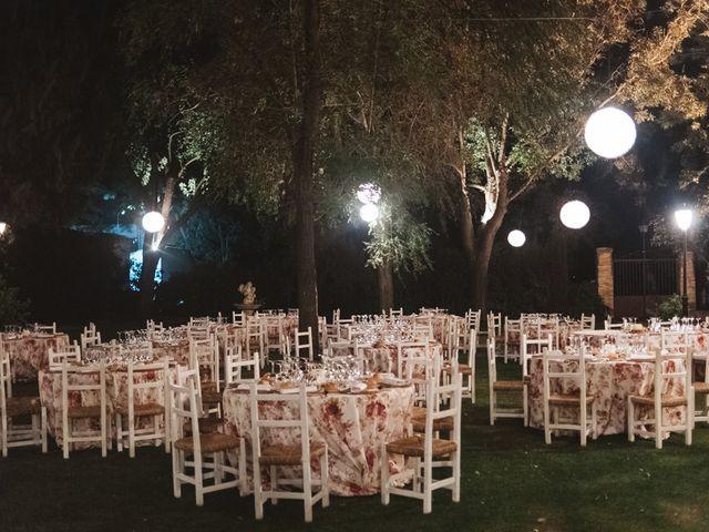 La boda de José y María en Toledo, Toledo 51