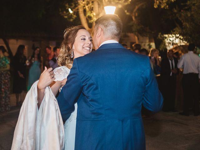 La boda de José y María en Toledo, Toledo 54