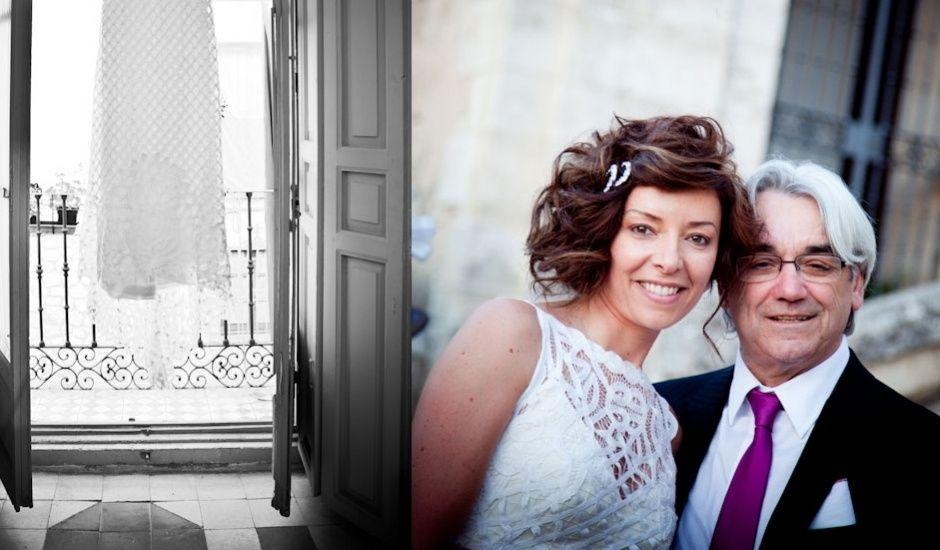 Matrimonio Jose Luis Repenning : La boda de josé luis y maria en pastrana guadalajara