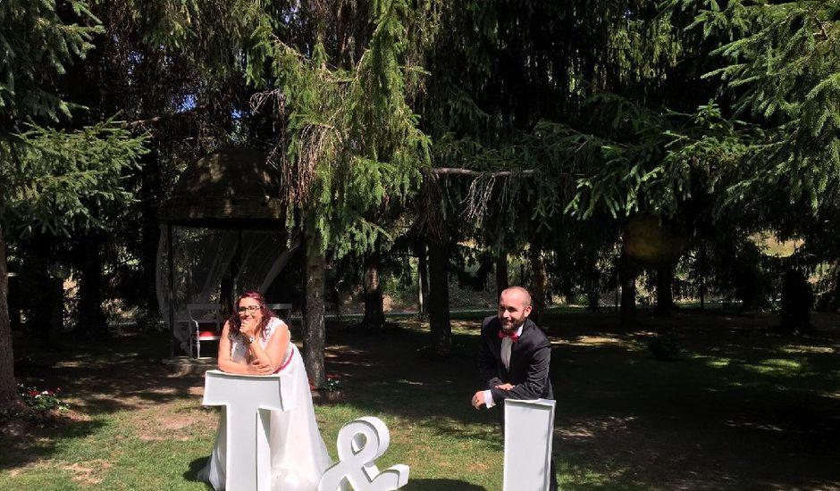 La boda de Jaume  y Txell en Malla, Barcelona