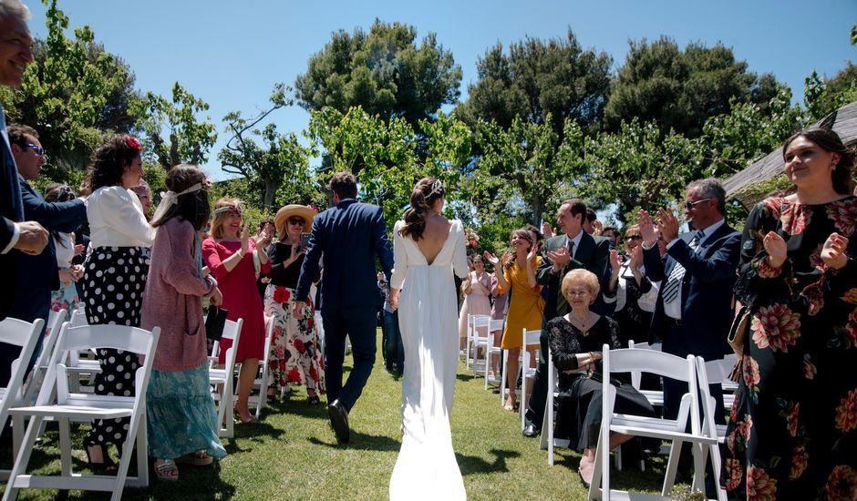 La boda de Daniel y Ana en Zaragoza, Zaragoza