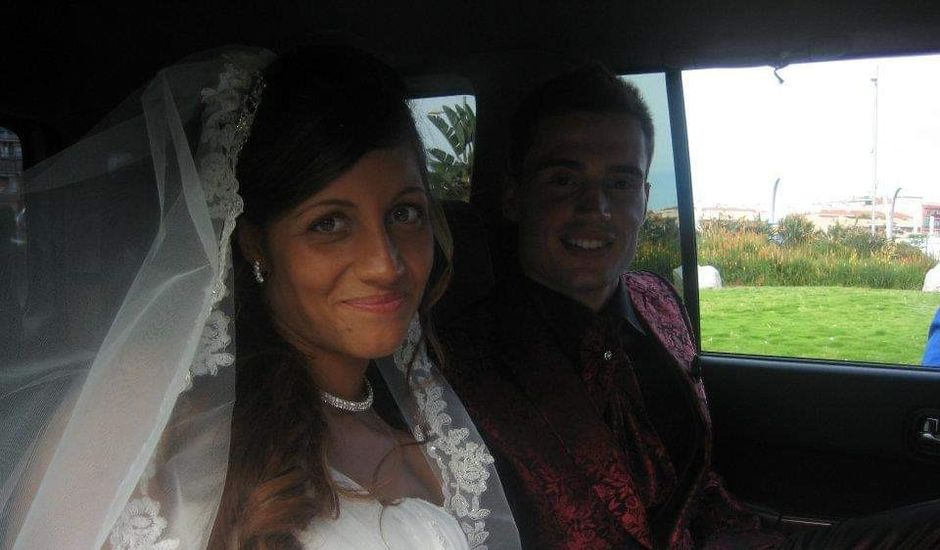 La boda de Quiriac y Saray en Polinya, Barcelona