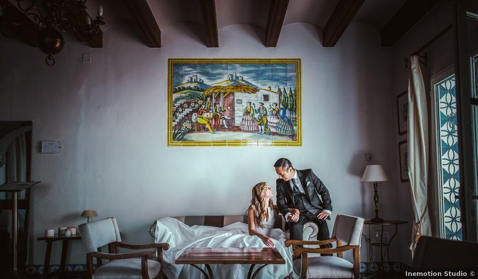 La boda de Rosa y Omar en Chiclana De La Frontera, Cádiz