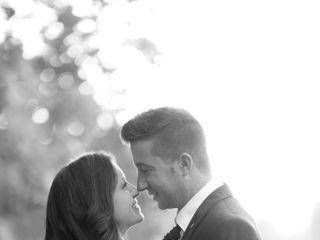 La boda de Jennifer y Jose 1