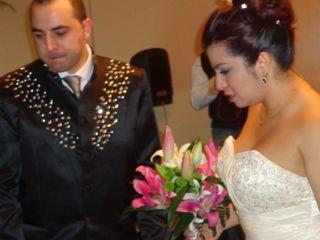 La boda de Wilmary y Mishael 3