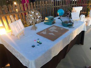 La boda de Sandra y Julián  1