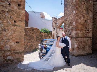 La boda de Sandra y Julián