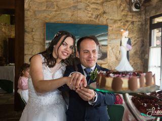 La boda de Suely  y Samuel