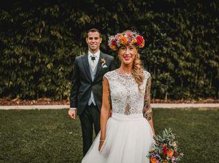 La boda de Chiara y Joan 3