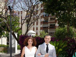 La boda de María José y Arturo 2