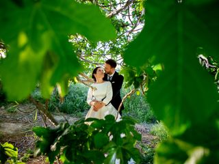La boda de María y Alex 2