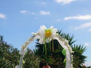 La boda de Zeneida y Yeray 1
