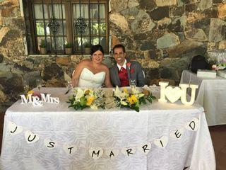La boda de Zeneida y Yeray 2