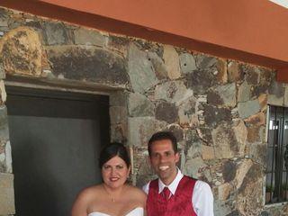 La boda de Zeneida y Yeray 3