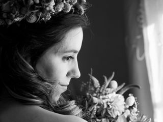 La boda de Ane y Rafael 2