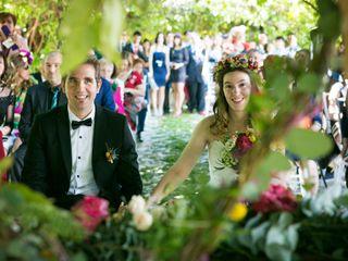 La boda de Ane y Rafael 3