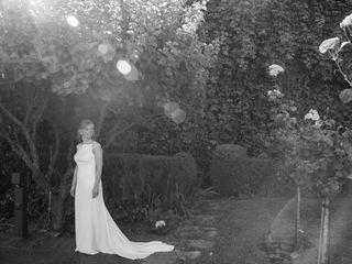La boda de Conchi y Mar 3