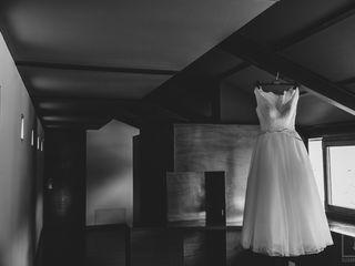 La boda de Marian y Fran 2