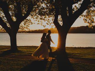 La boda de Marian y Fran