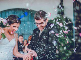 La boda de MªJosé y Manuel