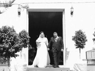 La boda de Maite y Alberto