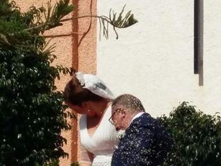 La boda de Maite y Alberto 3