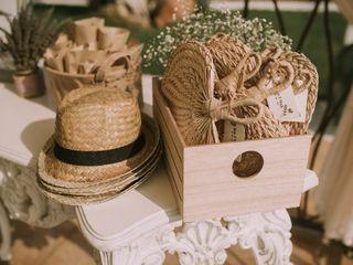 La boda de Marta y Isaac 3
