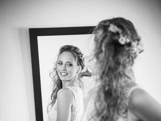 La boda de Jordi y Laura en L' Arboç, Tarragona 14