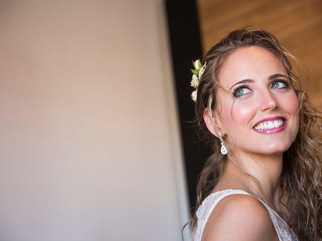 La boda de Jordi y Laura en L' Arboç, Tarragona 15