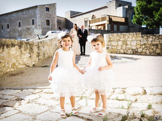La boda de Jordi y Laura en L' Arboç, Tarragona 20