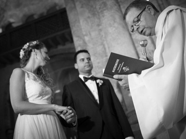 La boda de Jordi y Laura en L' Arboç, Tarragona 22