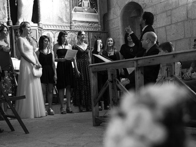 La boda de Jordi y Laura en L' Arboç, Tarragona 23