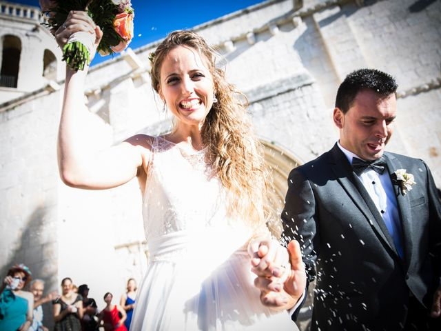 La boda de Jordi y Laura en L' Arboç, Tarragona 24