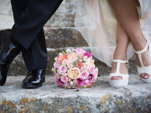 La boda de Jordi y Laura en L' Arboç, Tarragona 25