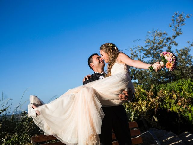La boda de Jordi y Laura en L' Arboç, Tarragona 26