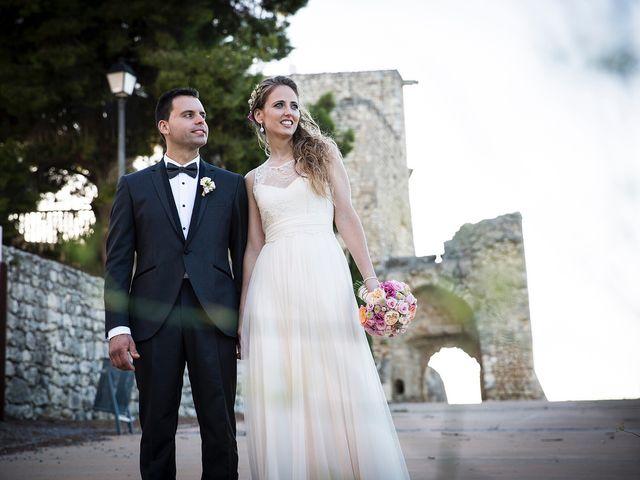 La boda de Jordi y Laura en L' Arboç, Tarragona 27