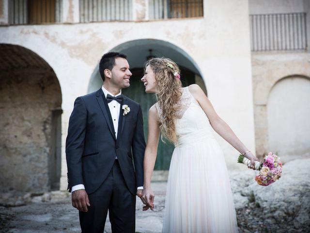 La boda de Jordi y Laura en L' Arboç, Tarragona 31