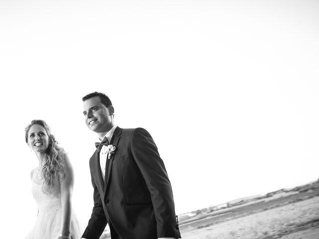 La boda de Jordi y Laura en L' Arboç, Tarragona 34