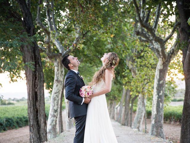 La boda de Jordi y Laura en L' Arboç, Tarragona 35