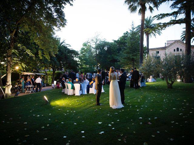La boda de Jordi y Laura en L' Arboç, Tarragona 36