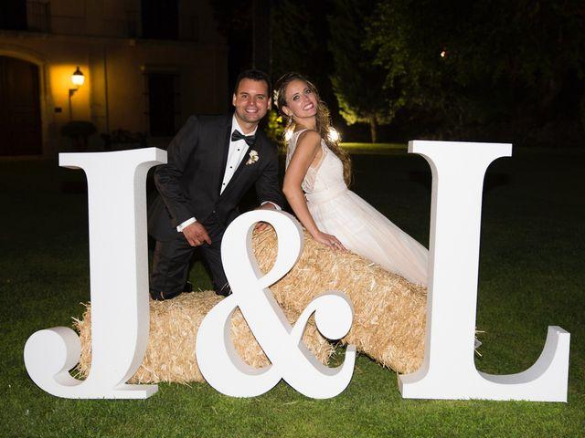 La boda de Jordi y Laura en L' Arboç, Tarragona 37