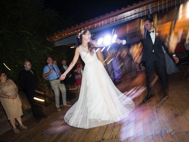 La boda de Jordi y Laura en L' Arboç, Tarragona 40