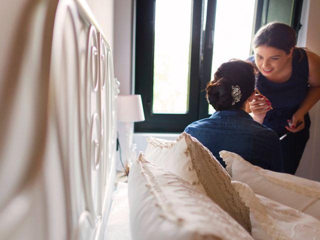 La boda de Quique y Rocío en A Coruña, A Coruña 2